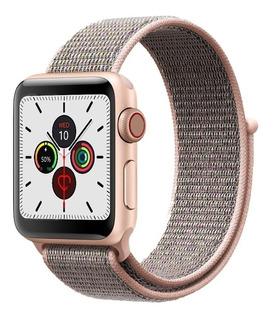 Relógio Smartwatch Iwo12 Bluetooth À Prova D