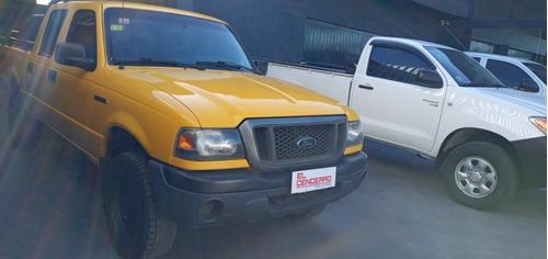 Ford Ranger Dc 4x4 Xl Plus 3.0l D