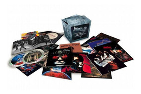 Box Judas Priest - The Complete Albums Collection (19 Cd