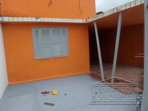 Casa - Jardim Paraiba - Ref: 4992 - V-4992