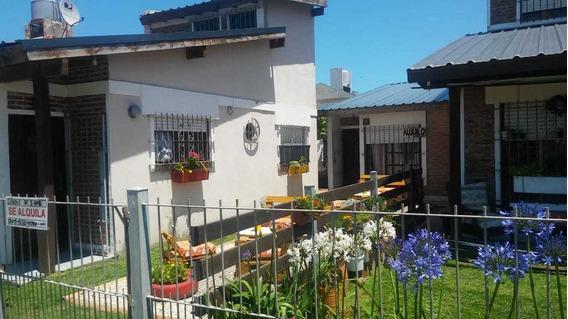 Alquilo Dos Casas En Miramar, Dueno Directo Frente Al Mar Wi