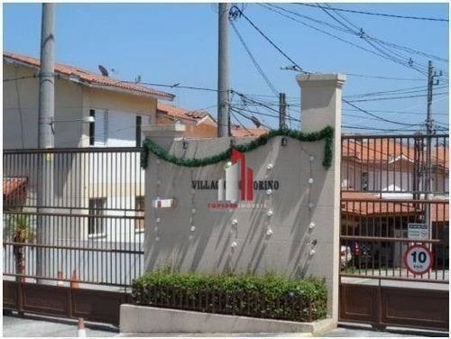 Sobrado Com 2 Dormitórios À Venda, 70 M² Por R$ 298.000,70 - Jaraguá - São Paulo/sp - So0119
