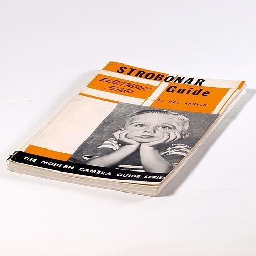 Imagen 1 de 6 de De Colección: Catálogo Flash Strobonar. 122 Páginas.