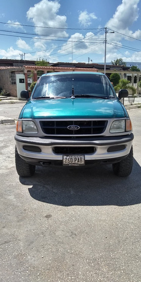 Ford Fortaleza 98 Automática 4x4