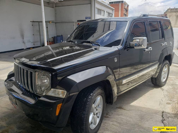 Jeep Cherokee Blindada