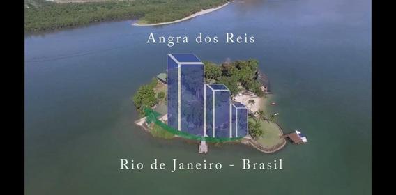 Ilha Para Venda Em Angra Dos Reis, Angra Dos Reis, 14 Dormitórios, 14 Suítes, 15 Banheiros - 16875