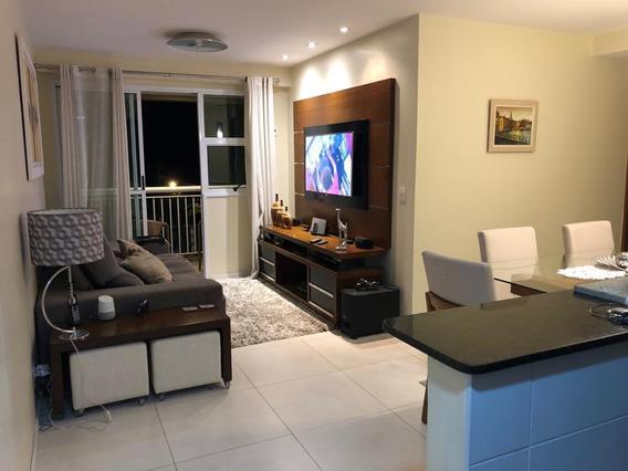 Apartamento Em Badu, Niterói/rj De 69m² 2 Quartos À Venda Por R$ 385.000,00 - Ap273973