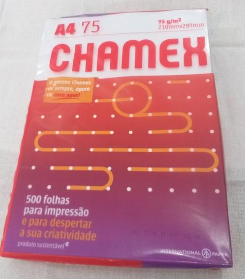 Papel Chamex A4 500 Folhas