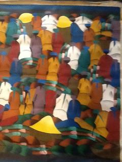 Arte Naif. O Ingenuo