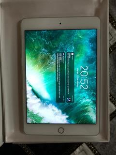 iPad Mini 128gb Impecable