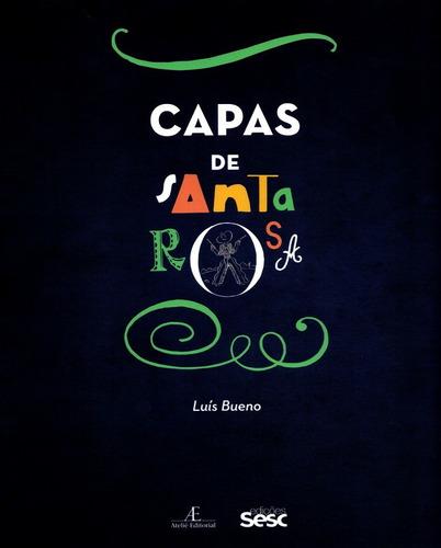 Capas De Santa Rosa