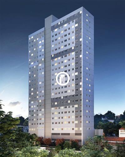 Imagem 1 de 15 de Apartamento Construtora - Penha - Ref: 15326 - V-re16284
