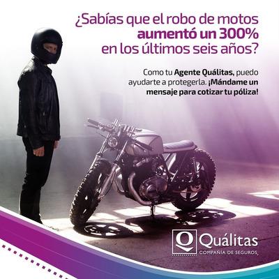 Seguros De Motocicleta