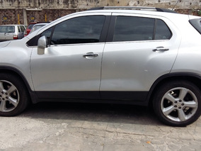 Chevrolet Tracker 1.8 Ltz+ Awd At 140cv