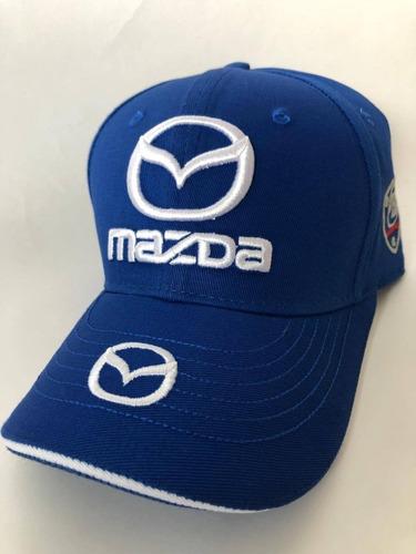 Bonitas Gorras, Caps, Cachuchas Mazda