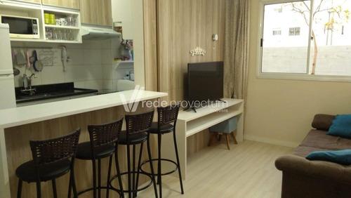 Apartamento À Venda Em Carmen Cristina - Ap238715
