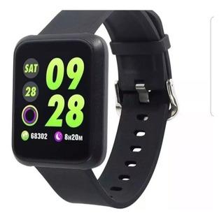 Relogio Smartwatch Inteligente Colmi Android Ios Esportes