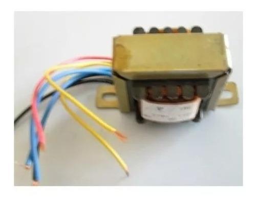 Imagem 1 de 1 de Transformador 500ma 110v/220v Pimc Transformadores