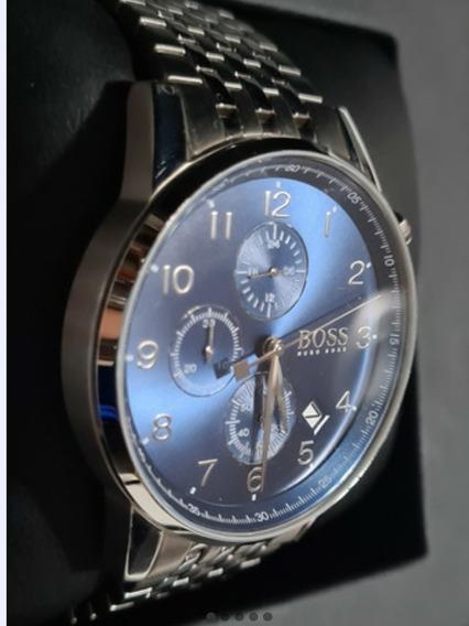 Relógio Hugo Boss. Pouco Uso.