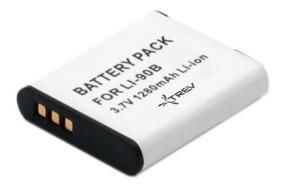 Bateria Compatível Com Olympus Li-92b