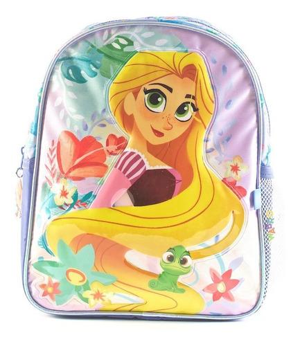 Mochila Princesas Jardin Disney 12 Original 81260 Mapleweb