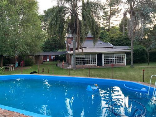 Imagen 1 de 28 de Hermosa Quinta En Remanso