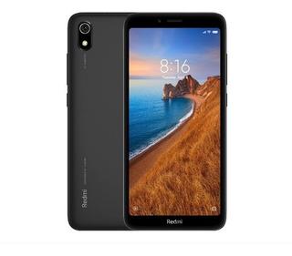 Xiaomi Redmi 7a 16gb Preto - Versão Global