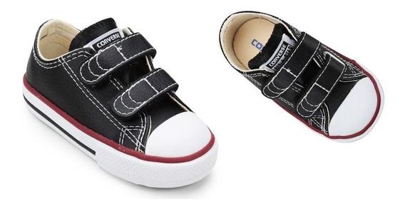 Tênis Baby Converse All Star Original 009622