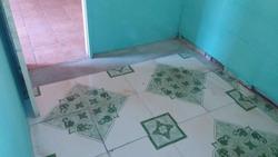 Casa Son Dos En El Mismo Terreno Patio Compartido 9 Y 12 $