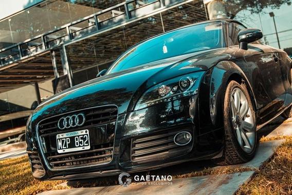 Audi Tt 2.0 Tfsi Roadster S Tronic