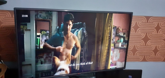 Tv LG Lcd 47 Polegadas. 3d