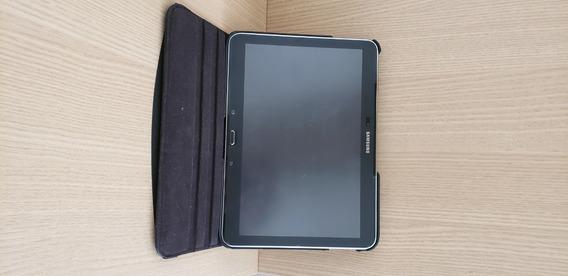 Tablet Samsung Galaxy Tab 4 - Sm T530 Preto (usado)