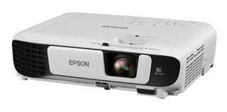 Proyector Epson S41+ S41 Powerlite 3300 Lumenes Hdmi