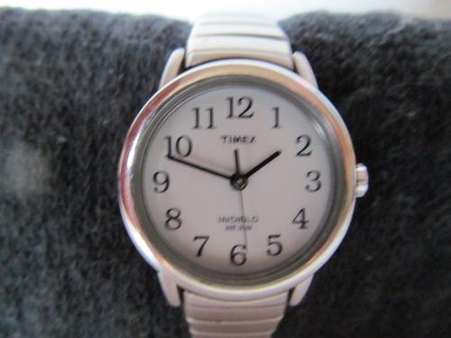 Relógio Feminino Timex Ideal Para Senhoras Arte Som