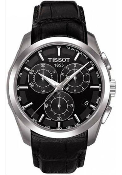 Relógio Tissot Couturier