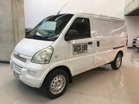 Van N300 Cargo