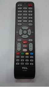 Controle Remoto Tv Tcl Smart Rc199e Original