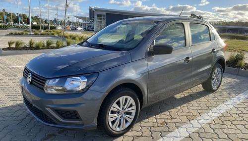 Volkswagen Gol Power 1.6 2019