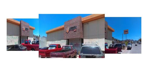 Local Comercial Centro Guaymas Para Oxxo Seven Mini Super