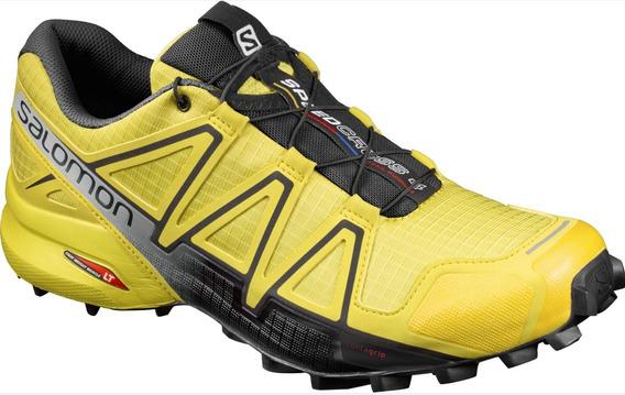 Tênis Salomon Masculino - Speedcross 4