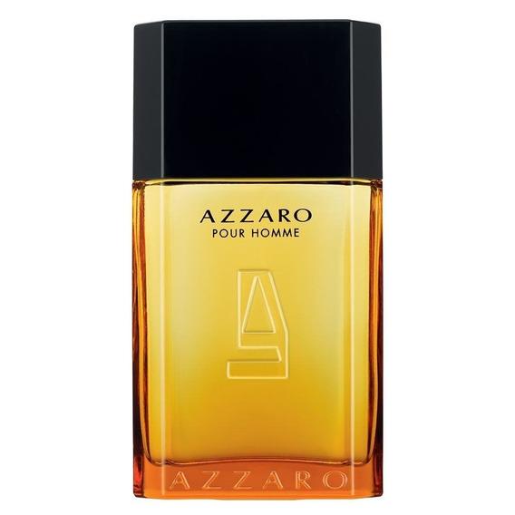 Azzaro Pour Homme Eau De Toilette Masculino (100 Ml)