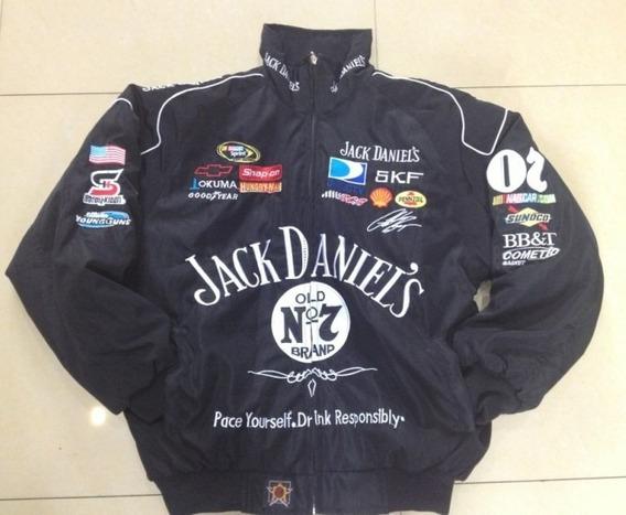 Jaqueta Jack Daniels Tamanho Gg