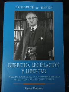 Friedrich Hayek | MercadoLibre.com.ar