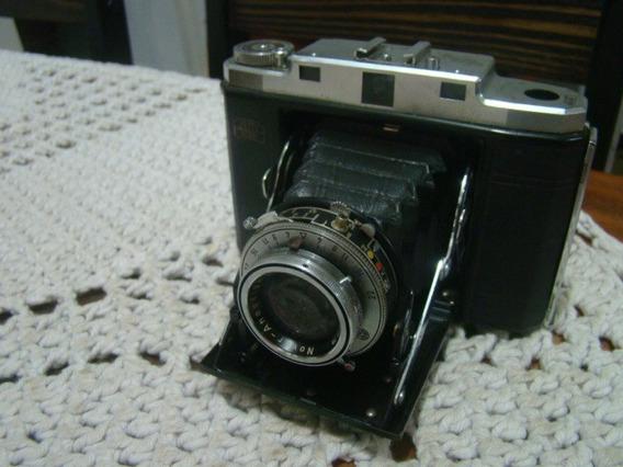 Câmera Zeiss Ikon Ikonta M , Conforme Descrição