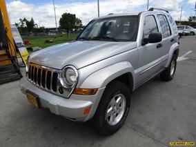 Jeep Liberty 3.7 At