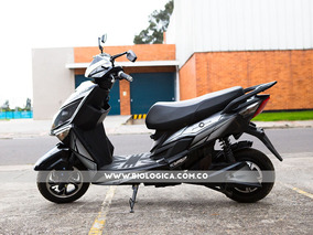 Scooter Ecologic Click