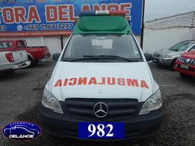 Mercedes Benz Vito 113 2013