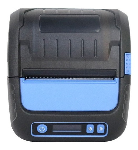 Imagen 1 de 7 de Impresora Termica Bluetooth De Etiquetas Adhesivas Ls28 80mm