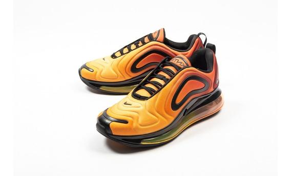 Zapatillas Nike Air Max 720 Sunrise