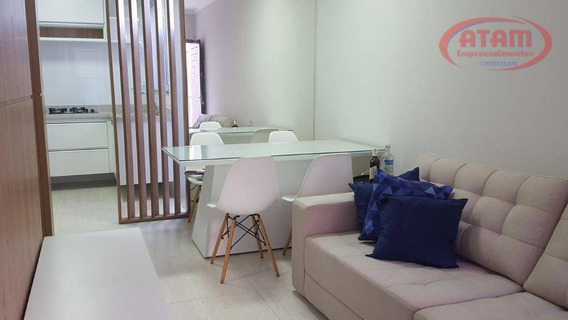 Sobrado Com 2 Dormitórios À Venda, 60 M² Por R$ 400.000,00 - Mandaqui - São Paulo/sp - So0202